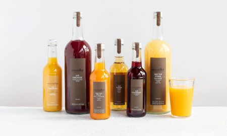 jus de fruits alain milliat