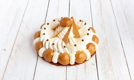 Saint-Honoré gâteau